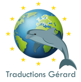 Logo Traductions Gérard